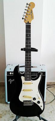 REBAJA! Fender Squier Bullet Koreana año 87