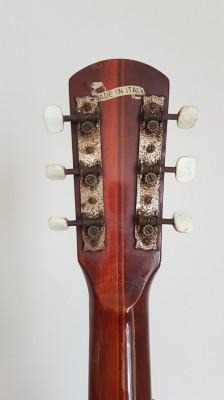 Guitarra EKO 1959