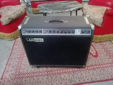 Gibson/Moog Lab Series L5