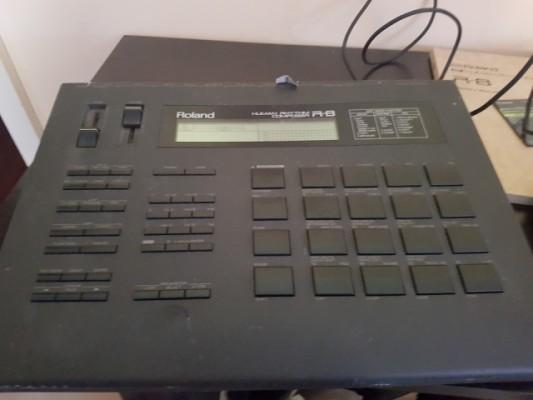 Roland R8 v1 MK1