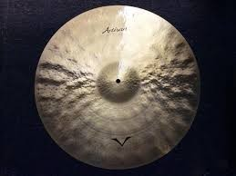 sabian medium ride artisan 20""