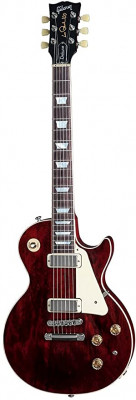 Gibson Les Paul Deluxe Wine Red