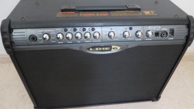 Line6 Spider II 210 Combo