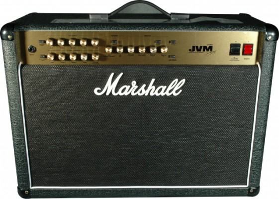 Vendo Marshall JVM 205C