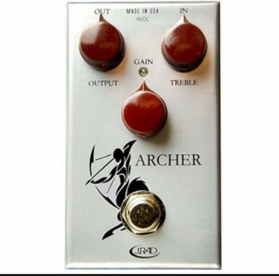 "THE ARCHER ""clon Centaur"""
