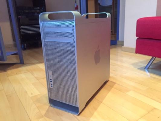 MAC G5+PRO TOOLS HD+TARJETA HD CORE+INTERFACE 192