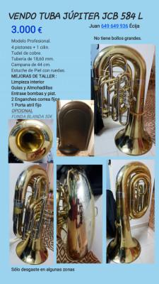 Tuba en do