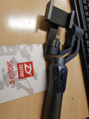 Estabilizador para movil Zhiyun Smooth Q