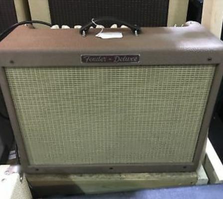 Fender hot rod deluxe 1996