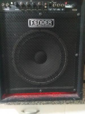 Fender Rumble 60W