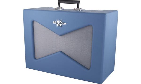 Fender Vaporizer Slate Blue