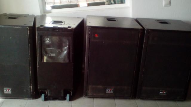 DAS Sub18 y Compact-2