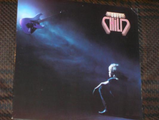 Child- Rock