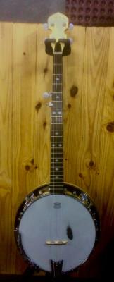 Banjo Gold Tone mc 150 REBAJADO!!!