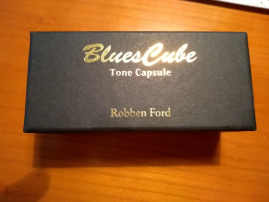 Robben Ford Roland Tone Capsule