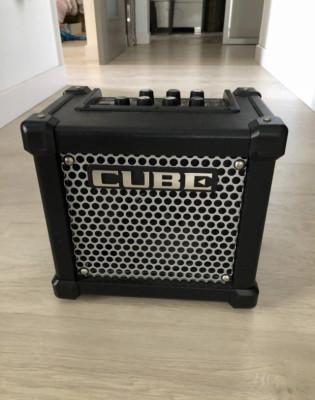 Roland micro cube gx 10