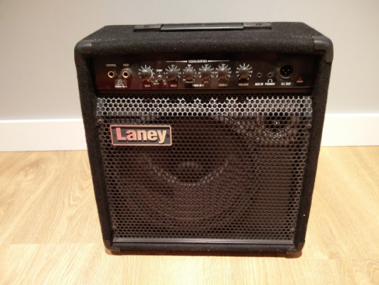 Laney RB2 para bajo