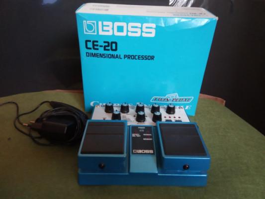 BOSS CE-20