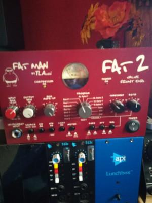 Vendo canal de grabación TLA Fat Man 2