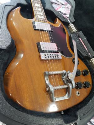 Gibson SG 1970/1973