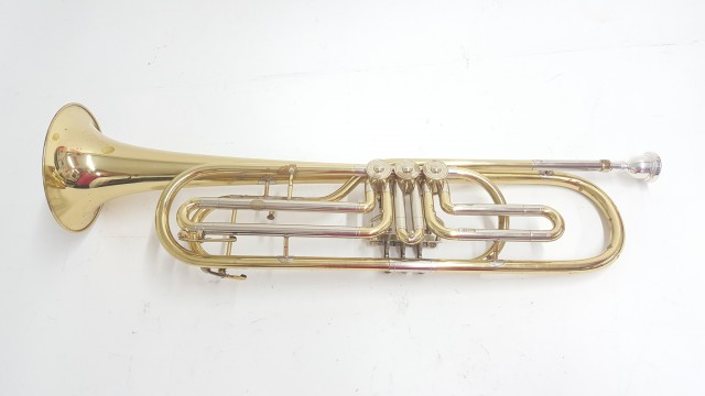 Trompeta Baja Josef Lidl