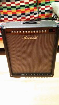 Marshall JTM 60 (también cambios)