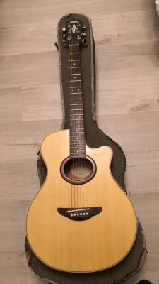 Yamaha APX-4A guitarra acústica