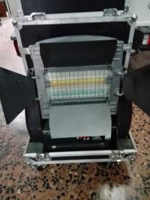 2 Citty Colors Pro Light  2500w