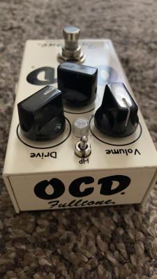 Overdrive OCD V 1.4