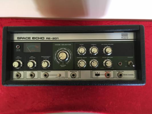 Space Echo Roland RE-201