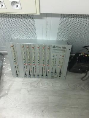 Formula Sound System 2000 restaurada