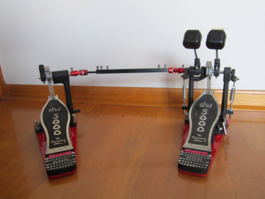 VENDO DOBLE PEDAL DW 5002