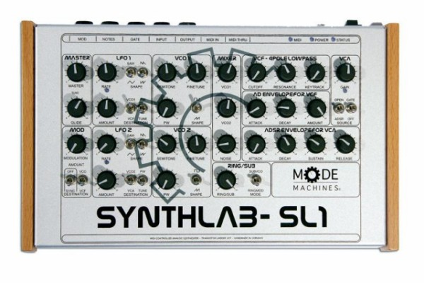 Mode Machines SL-1 Synthlab