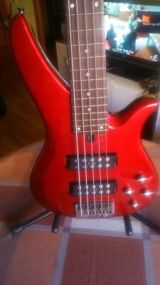 """VENDO """"Bajo Yamaha RBX 375"""" (activo 5 cuerdas)"""