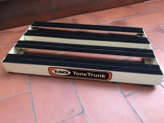 Vendo T REX TONETRUNK 55 CON HARDCASE ORIGINAL