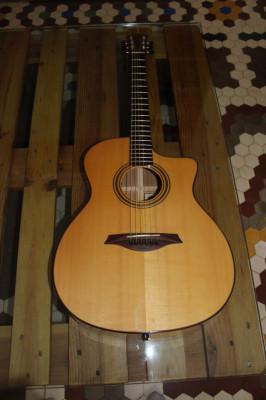 Guitarra electroacústica Mayson Luthier Series M7/SCE1