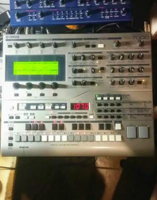Yamaha rs7000 impecable