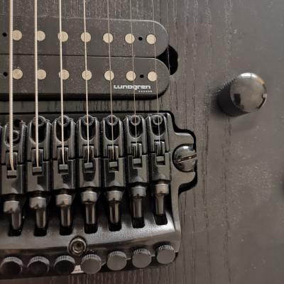 Ibanez M80M Signature Meshuggah 7/2019 - ENVIO INCLUIDO