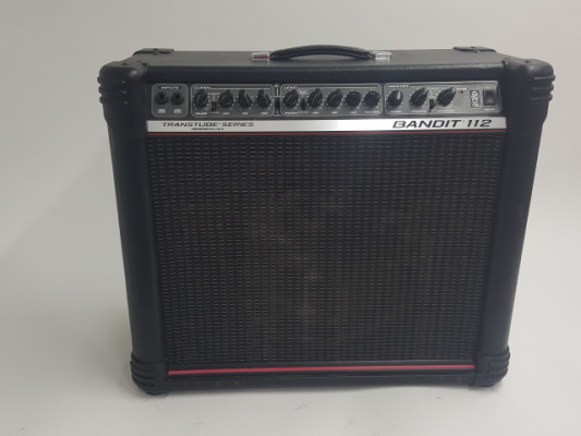 Amplificador guitarra Peavey