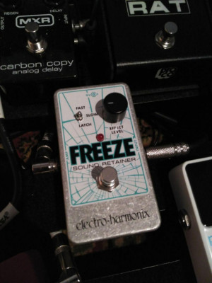 Freeze EHX