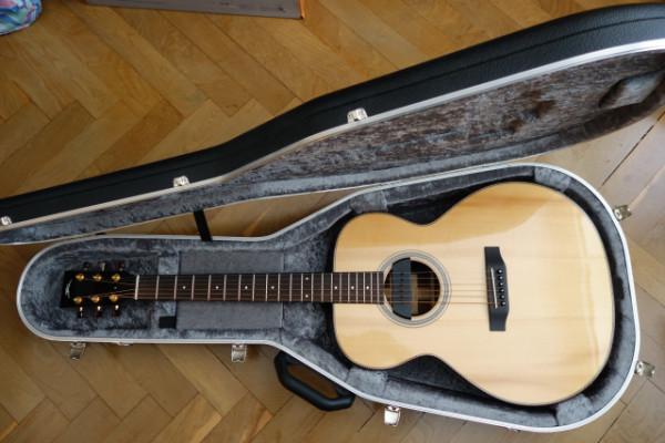Guitarra acústica BSG J27F RESERVADA