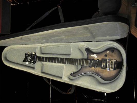 Vendo Guitarra Vigier passion3  x 1500