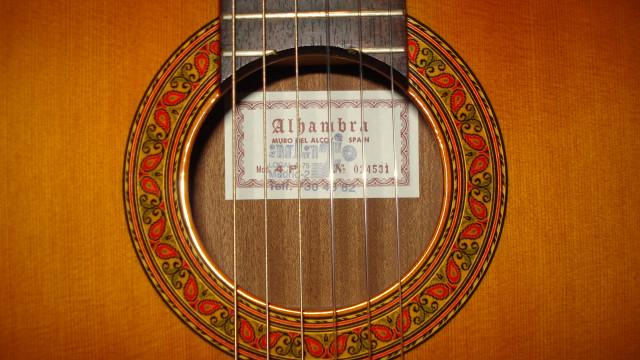 Alhambra Clasica 4P