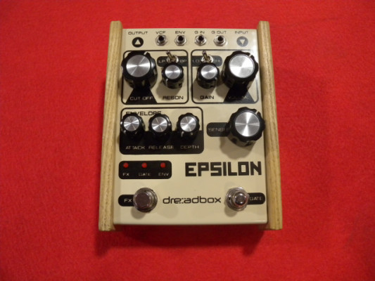 EPSILON DREADBOX