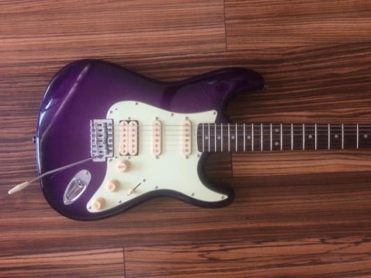 Entwistle EST100 Purple