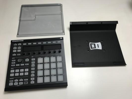 Maschine Stand + Custom Kit + Decksaver