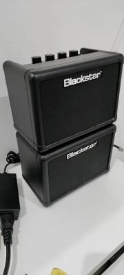 Blackstar Fly 3 Stereo Pack 6W Amplificador