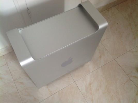 Mac Pro 5.1 DOBLE PROCESADOR 3,46 (12CORE) 128GB RAM