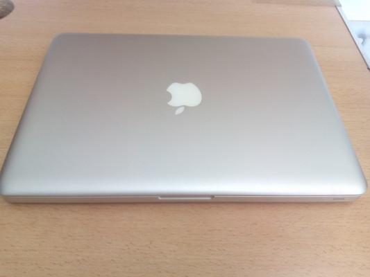 Macbook Pro 13 pulgadas mediados 2012