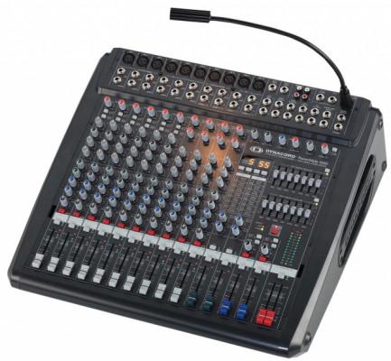 Mesa de sonido Dynacord powermate 1000